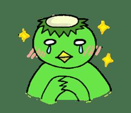 Yokai days sticker #2206621