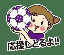 Hiroshima girls. sticker #2207539