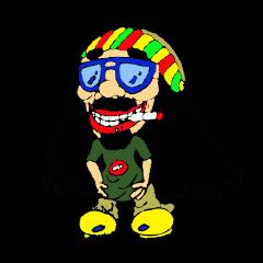 rastaman uncle of a reggae lover