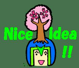 Utchi-Mans Sticker sticker #2208967