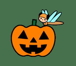 Butterfly&Friends sticker #2210099