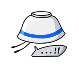 Friendly cockroach sticker #2211618