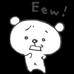 ABT(American-Born Teddy bear)