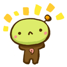 shimanemon sticker #2219952