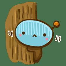 shimanemon sticker #2219963