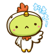 shimanemon sticker #2219970