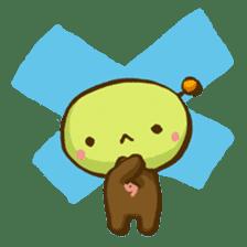 shimanemon sticker #2219975