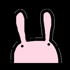 round rabbit!!!