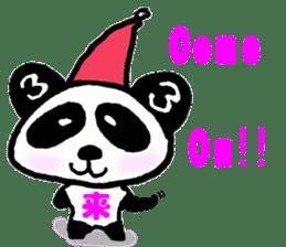 Sanda-chan for chinese sticker #2224218