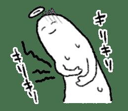 shinkoushin-kun sticker #2224915
