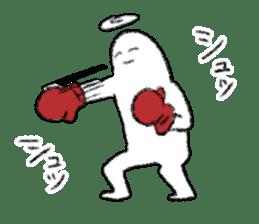 shinkoushin-kun sticker #2224918