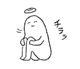 shinkoushin-kun sticker #2224920