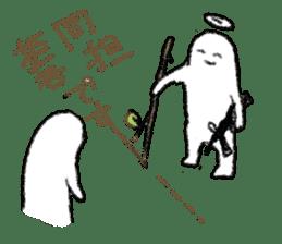 shinkoushin-kun sticker #2224922