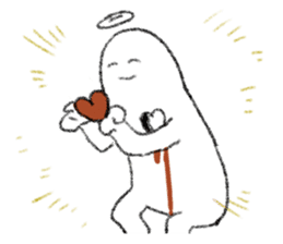 shinkoushin-kun sticker #2224929