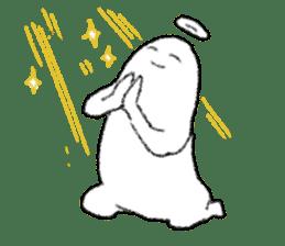 shinkoushin-kun sticker #2224930
