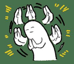 shinkoushin-kun sticker #2224932