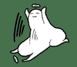 shinkoushin-kun sticker #2224933