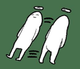 shinkoushin-kun sticker #2224934