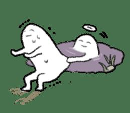shinkoushin-kun sticker #2224939