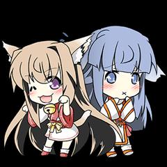 Sisaka-chan II