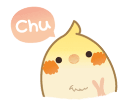 chubaochu sticker #2230424