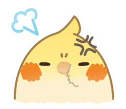 chubaochu sticker #2230429