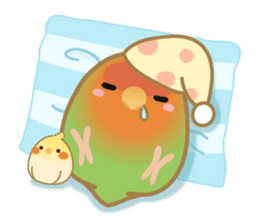 chubaochu sticker #2230452