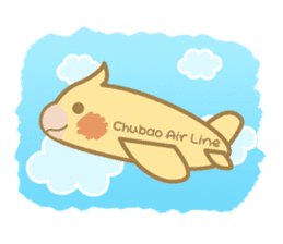 chubaochu sticker #2230454