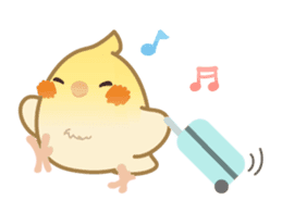 chubaochu sticker #2230461