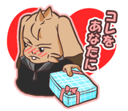 Mr.Usamatsu sticker #2231719