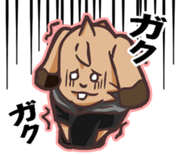 Mr.Usamatsu sticker #2231730