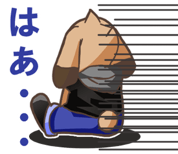 Mr.Usamatsu sticker #2231735