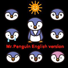 Mr.Penguin English version
