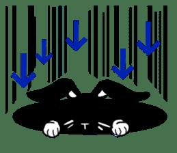 Usagi-Shitsuji NO Yuuutsu sticker #2233805