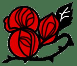 Usagi-Shitsuji NO Yuuutsu sticker #2233808