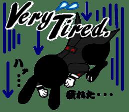 Usagi-Shitsuji NO Yuuutsu sticker #2233813