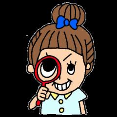 haru-chan style