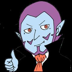 Dracula's Aludora