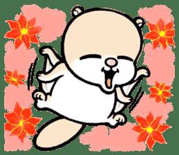 Flying squirrel Festival vol.1 sticker #2261428