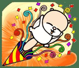 Flying squirrel Festival vol.1 sticker #2261433