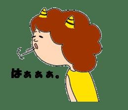 oniyome-sama sticker #2266243