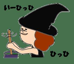 oniyome-sama sticker #2266245