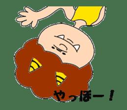 oniyome-sama sticker #2266254