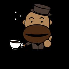 Mr. Coffee BEANS