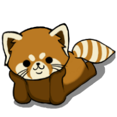 ChaTaro of red pandas