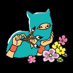 Ninja Sinobi