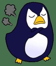Ricco the Penguin Loverboy sticker #2290994