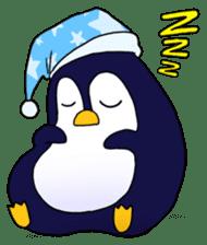 Ricco the Penguin Loverboy sticker #2291000