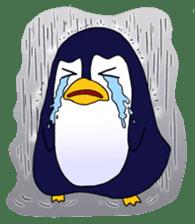 Ricco the Penguin Loverboy sticker #2291021