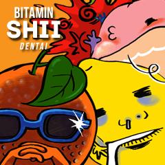 Bitamin Shii Dentai